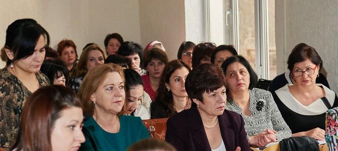 Республиканская научно-практическая конференция «Замещающая семья – проблемы и перспективы развития»